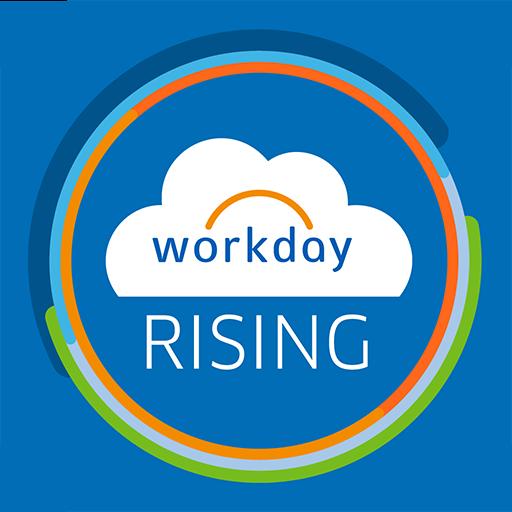 Workday Rising 2016