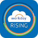 Workday Rising 2016 icon