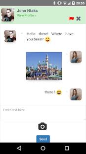 Star 4 Like Social Media Chat - náhled