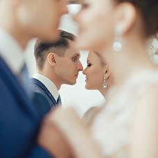 Wedding photographer Egor Likin (likin). Photo of 24.01.2017