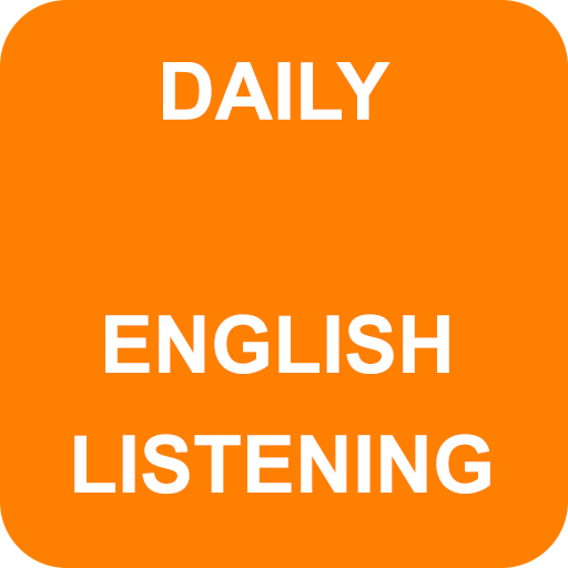 Daily English Listening (app)