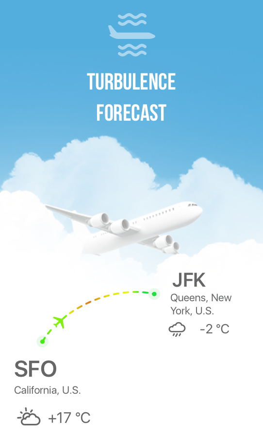 SkyGuru. Your inflight guide- screenshot