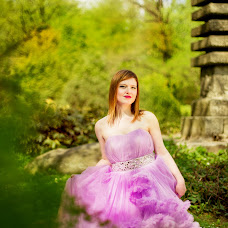 Wedding photographer Natalya Egorova (NataliaEgorova). Photo of 10.05.2016