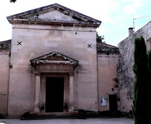 photo de église de Lagnes