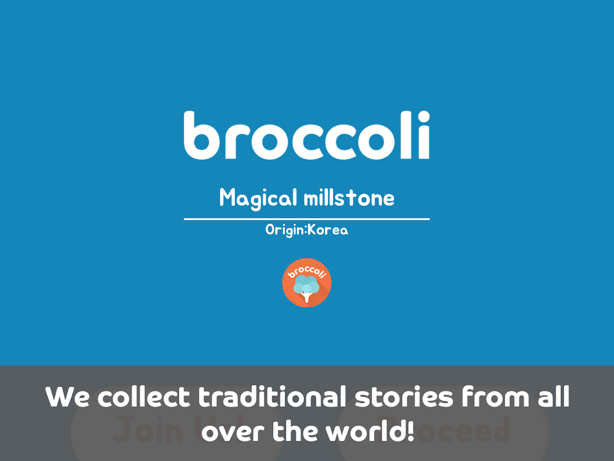 Explore - Broccoli Book Series- screenshot
