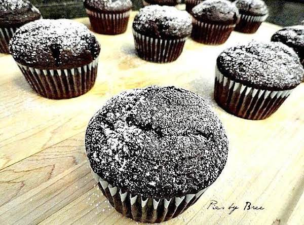 Gf Chocolate Cupcakes Recipe