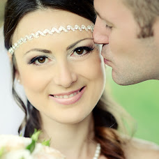 Wedding photographer Yuliya Zelenenkaya (Zelenenka). Photo of 15.07.2014
