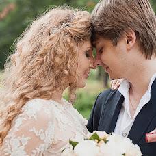 Wedding photographer Olga Krepak (kolokolchikphoto). Photo of 25.07.2013