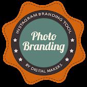 Photo Branding: Instagram tool