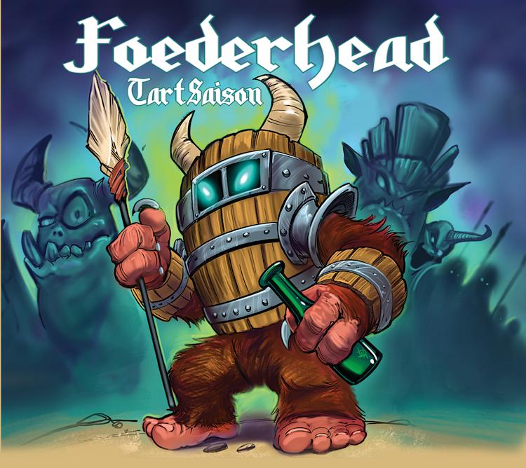 Logo of Calusa Foederhead
