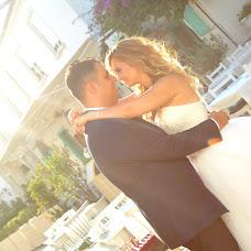 Wedding photographer sezer gül (sezergul). Photo of 27.10.2016