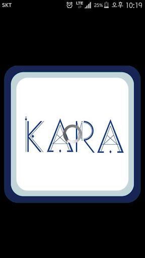 카라 KARA 동영상 플레이어