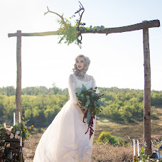 Wedding photographer Darya Polyakova (polyakovad). Photo of 10.11.2015