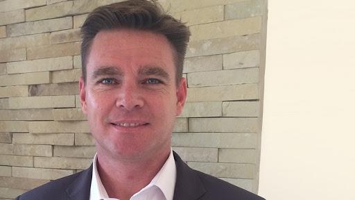 Greg Morley, business development director at Expeditus.