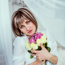 Wedding photographer Natali Fomina (Lisyaxa). Photo of 22.01.2015