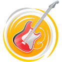 Backing Tracks Guitar Jam Play Music icon