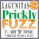 Lagunitas Prickly Fuzz