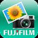 FUJIFILMネットプリントサービス - Androidアプリ