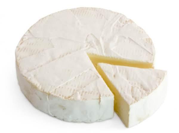 Deep Fried Irish Brie With Seasonal Salad