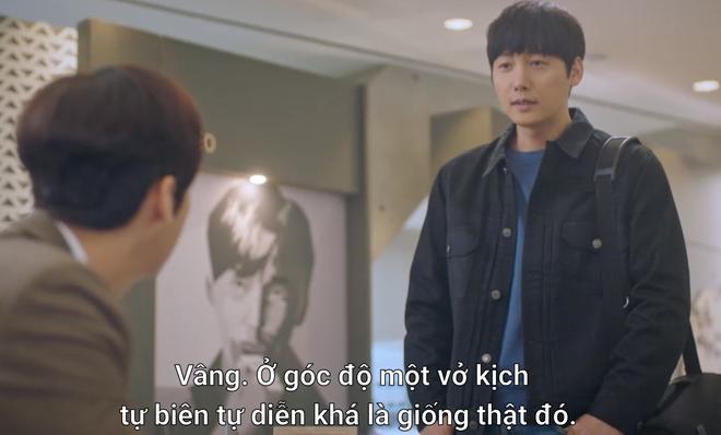 Ác nữ Seo Jin ở Penthouse 2 cần cúng giải hạn gấp: Chồng cũ thuê chồng real săn ảnh dàn cảnh ngoại tình, nhọ thôi rồi! - Ảnh 5.