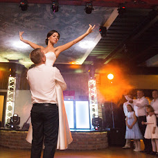 Wedding photographer Yuliya Vasileva (JuliaVasileva). Photo of 03.10.2017