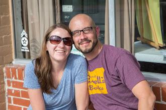 Photo: Savannah & Eric