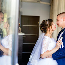 Wedding photographer Aleksandr Romanovskiy (romanovskiy). Photo of 25.03.2018