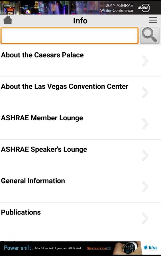 ASHRAE- screenshot