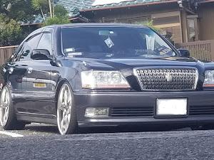 クラウンマジェスタ UZS171 Ctype 10th anniversaryのカスタム事例画像 えーちゃんさんの2019年10月01日11:39の投稿