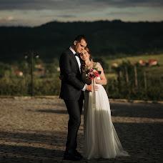 Wedding photographer Ovidiu Cristea (ovidiucristea). Photo of 11.07.2018