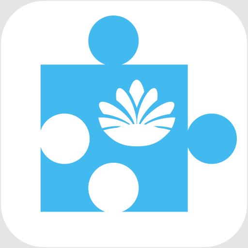 健康App|一字马预备 LOGO-3C達人阿輝的APP