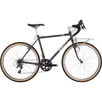 """Surly Pack Rat Bike - 26"""", Steel, Gray Haze"""