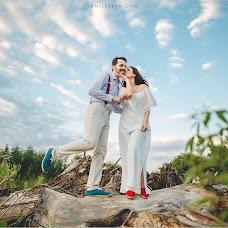 Wedding photographer Anıl Erkan (anlerkn). Photo of 26.07.2018