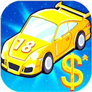 2019 Car Business Tycoon: Cars Merger Clicker Game