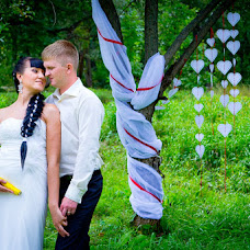 Wedding photographer Maksim Solovev (Solmax). Photo of 10.11.2012
