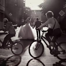 Wedding photographer Dmitriy Kovalevich (shmell). Photo of 23.06.2017