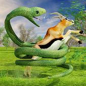Anaconda Snake Simulator Android APK Download Free By Level9 Studios