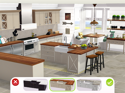 Home Design Makeover MOD (Unlimited Money) 6