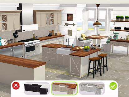 Home Design Makeover V209g Mod Money Apk Android Mods Apk