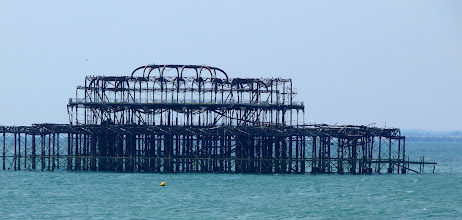 Photo: Brighton Bird Cage?