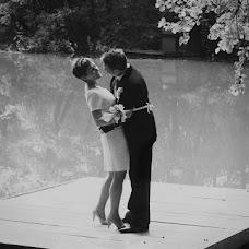 Wedding photographer Orsolya veronika Kaponai (veronikart). Photo of 23.04.2016