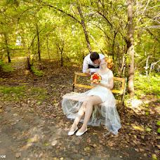 Wedding photographer Elena Sidorenko (SeIena). Photo of 09.09.2014