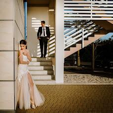 Wedding photographer Giuseppe maria Gargano (gargano). Photo of 26.01.2018