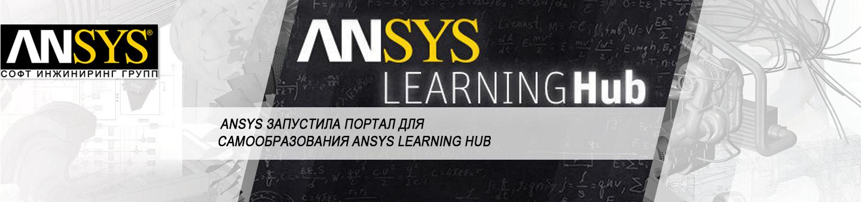 Оставайтесь в струе с образовательными услугами ANSYS
