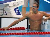 Pieter Timmers remporte une médaille sur 100 mètres nage libre à la Coupe du Monde