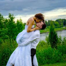 Wedding photographer Anya Gudilina (annagudilina). Photo of 05.01.2018