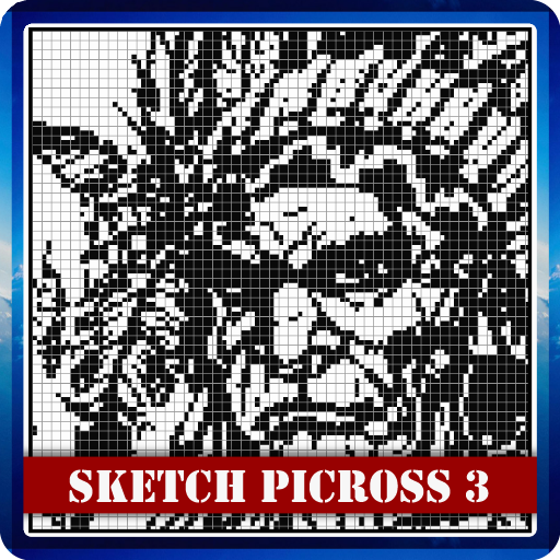 Sketch Picross 3 (Nonogram)