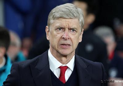 Arsene Wenger bientôt suspendu?