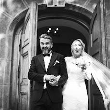 Wedding photographer Elwira Kruszelnicka (kruszelnicka). Photo of 01.08.2018