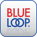 BlueLoop icon